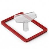 Пластиковые рамки и аксессуары