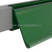 Ценникодержатель тип LP высота 39 мм