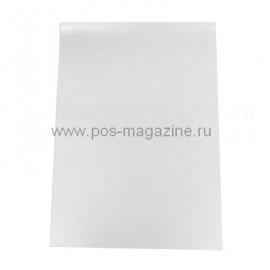 Протектор антибликовый для пластиковой рамки