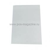 Протектор глянцевый для пластиковой рамки