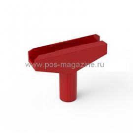 Т-держатель рамки, длина 60 мм