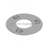 Размерник-делитель круглый