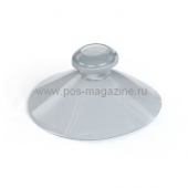 Присоска, диаметр 40 мм