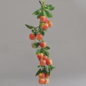 Муляж Яблоки маленькие в связке
