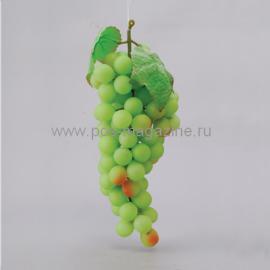 Муляж Виноград зелено-красный